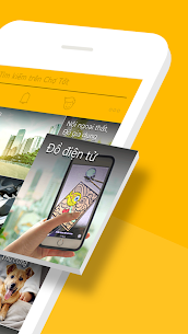Cho Tot – Chuyên mua bán online 4.2.0 MOD for Android 2