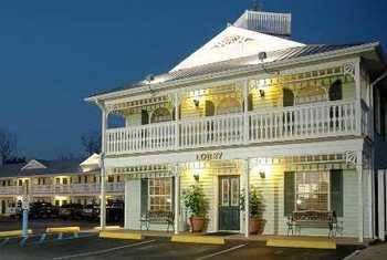 Key West Inn Wetumpka