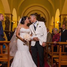 Wedding photographer Edward Dominguez (edwardfoto). Photo of 30.07.2018