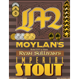 Logo of Moylans Ryan Sullivan's Imperial Stout