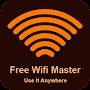 free wifi master key Simulator