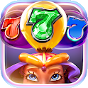 POP! Slots ™- Free Vegas Casino Slot Machine Games icon