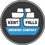 Logo of Kent Falls Coffee Milk Stout