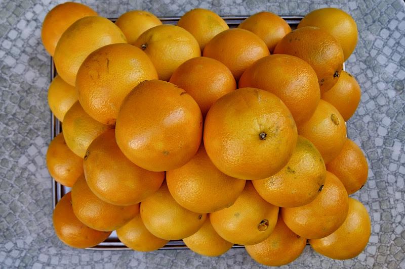Orange di Domenico Cippitelli