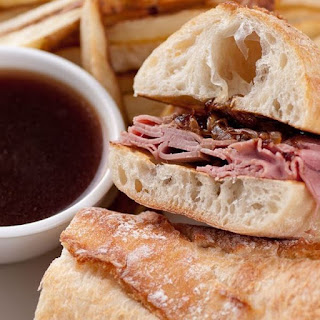 Au Jus Sauce Recipes.