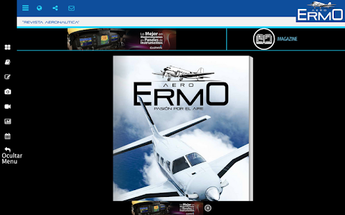 Aeroermo- screenshot thumbnail