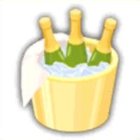 シャンパンバケット