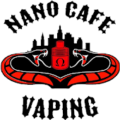 Nano Cafe Vaping