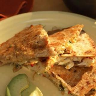Crab Quesadilla Cream Cheese Recipes