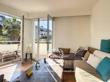Appartement 2 pièces 68,4 m2