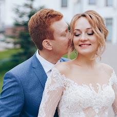 Wedding photographer Petr Korovkin (korovkin). Photo of 23.10.2018