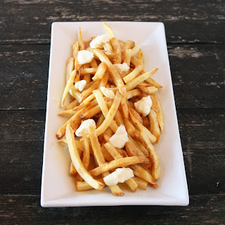 Poutine (Aka Gravy Smothered Crack) Recipe