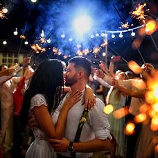Esküvői fotós Aleksandr Zhosan (AlexZhosan). Készítés ideje: 16.01.2019