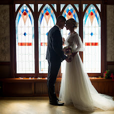 Wedding photographer Akim Sviridov (akimsviridov). Photo of 15.08.2018