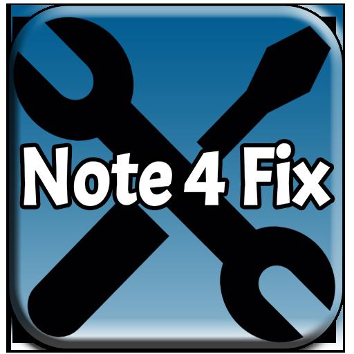 Note 4 Fix (Power, Shut Down, Restart, Loop)
