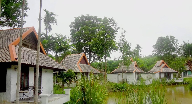 Bura Lumpai Resort