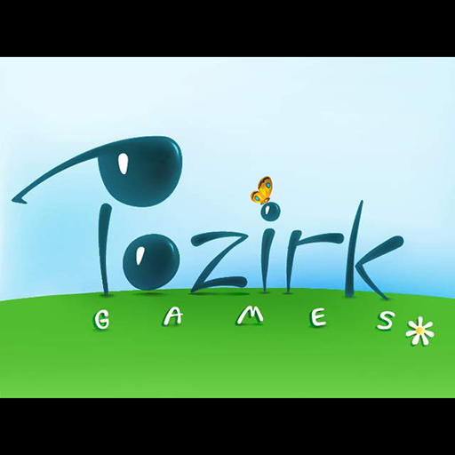 Pozirk Games Inc. avatar image