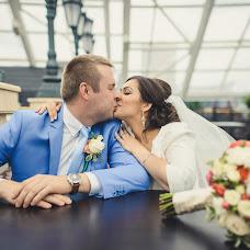 Wedding photographer Renat Martov (RenatMartov). Photo of 07.08.2014