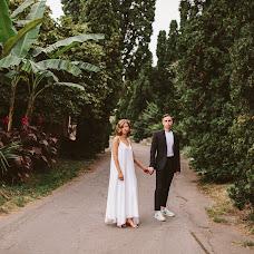 Wedding photographer Aleksandr Khalabuzar (A-Kh). Photo of 12.01.2019