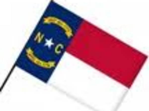 North Carolina Sand Cake