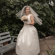 Wedding photographer Anna Khassainet (AnnaPh). Photo of 17.11.2018