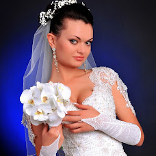 Wedding photographer Sergey Surin (Surin). Photo of 09.08.2013