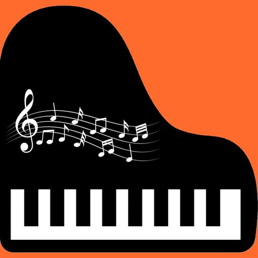 Learn piano for children