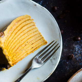 Spice Cake With Coffee Icing Recipes
