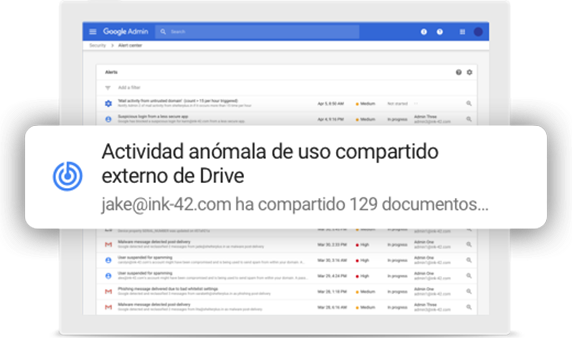Gmail for business