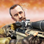 Sniper Fire Shooter 2017