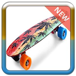 skateboard design ideas screenshot thumbnail - Skateboard Design Ideas