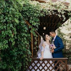 Wedding photographer Vitaliy Sidorov (BBCBBC). Photo of 03.08.2018