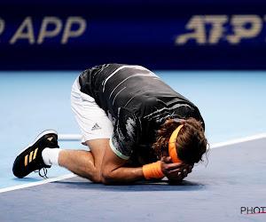 Ook Stefanos Tsitsipas laat zich verrassen in Miami, Barty - Andreescu is de vrouwenfinale