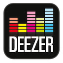 Deezer Shortcut