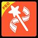 VideoShow Pro -Video Editor,music,cut,no watermark image