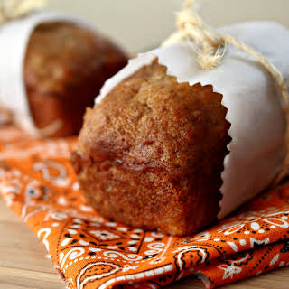 Banana Bread for Two.