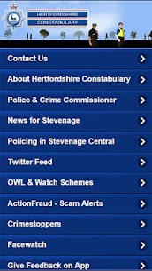 Hertfordshire Police 1.1.4 [Mod + APK] Android 1