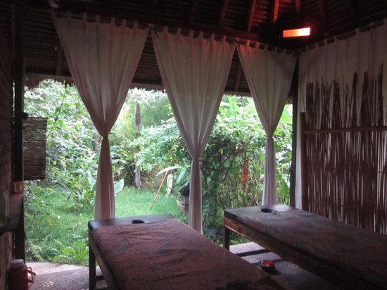 Agung's Spa Lovina, North Bali