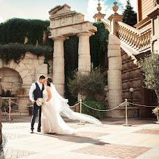 Wedding photographer Vitaliy Maslyanchuk (Vitmas). Photo of 04.10.2018