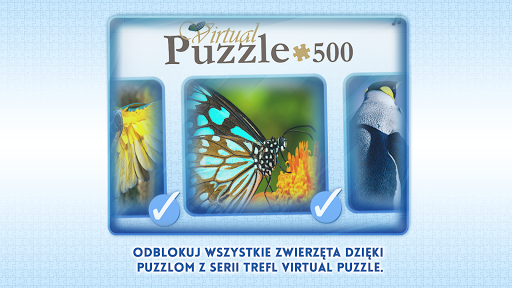 Trefl Virtual Puzzle
