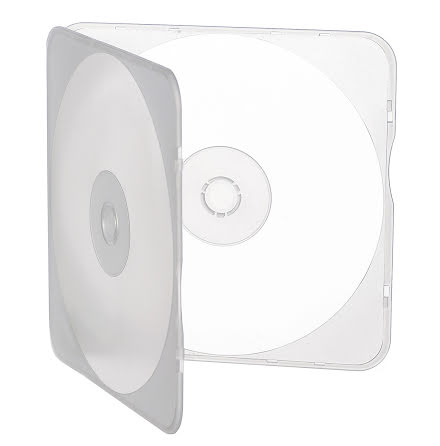 CD-ask Mail Case          5/fp