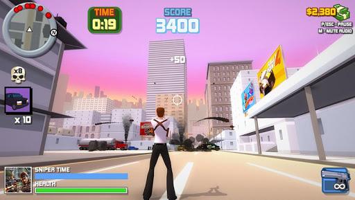 Strike Mobile 3D: Royal Battle - Fury Of Shooter  screenshots EasyGameCheats.pro 5