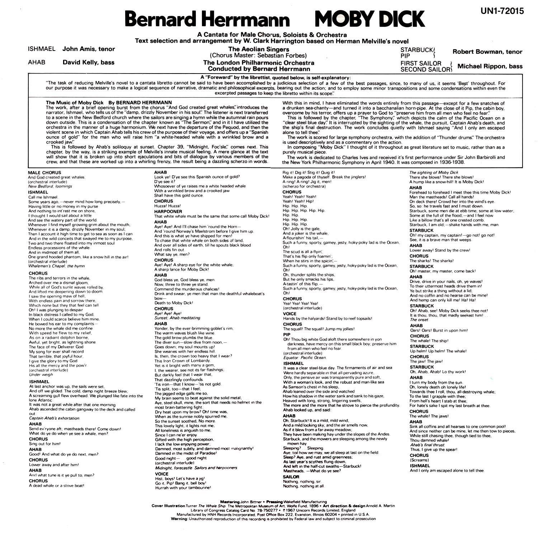 Bernard Herrmann