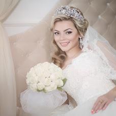 Wedding photographer Aleksandra Nenasheva (studioDARYA). Photo of 07.02.2016