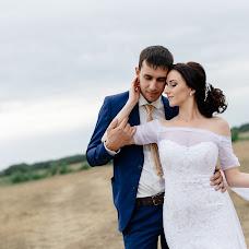 Wedding photographer Vladimir Doleckiy (zzzvvi). Photo of 18.08.2016