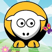 Color Sheep: Match Game