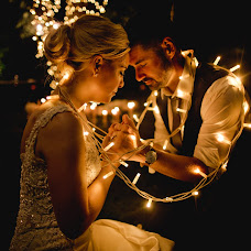 Wedding photographer Albert Pamies (albertpamies). Photo of 28.11.2018
