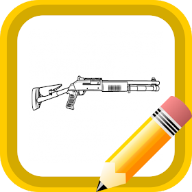 How to draw weapon