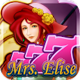 SLOT Mrs Elise 50LINES