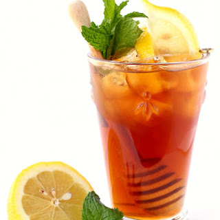Hard Citrus Iced Tea